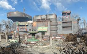 Fallout 3 Complete Map by Med Tek Research Fallout Wiki Fandom Powered By Wikia