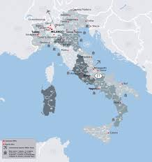 Vicenza Italy Map by Profile Db Schenker Italy