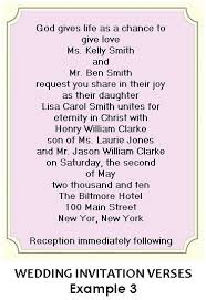 wedding quotes religious religious wedding invitation wording vertabox