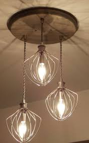 Diy Kitchen Lighting Ideas by Kitchen Chandelier