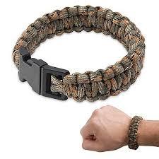 bracelet paracord survival images Paracord survival bracelet true swords jpg