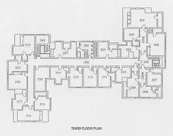 floor layout housing residence washington state