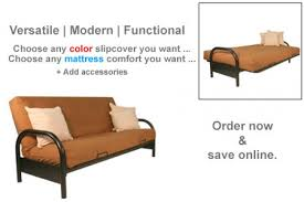 cheap futon frame black metal futon lounger the futon shop