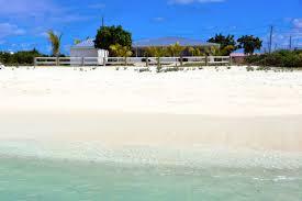 turks and caicos islands beach vacation rentals