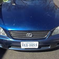 lexus is 250 in richmond va tvl3rd u0027s 2004 is300 lexus is forum