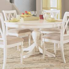 white round extendable dining table and chairs colorful kitchens white table 6 chairs round extendable dining in