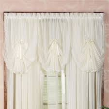 swag valances touch of class