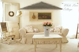 pottery barn look pottery barn inspired look for less white lace cottage
