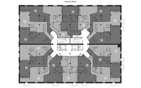 Stadium Lofts Floor Plans by Plans St Louis Lofts Ballpark Lofts