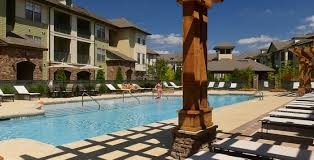 Outside Pool Pet Friendly Apartments With A Swimming Pool Tapestry Park