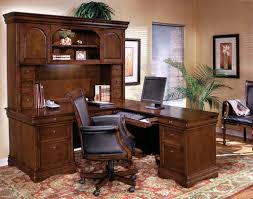 Home Office Desks Wood Traditional Wood Office Furniture High Quality Great Prices