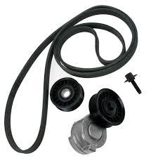 gates 38379k belt tensioner solutions kit for dodge caravan