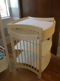 Stokke Baby Changing Table Gently Used Stokke Care Dressers Changing Tables Available In
