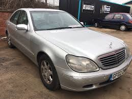 mercedes s230 cdi auto saloon in great barr midlands