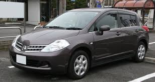 nissan urvan modified nissan tiida technical details history photos on better parts ltd