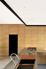 1960s Interior Design Architect Luca Compri Combined Wood And Iron To Modernize A 1960s