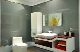modern home interior design bathroom interior amazing decorating