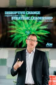 leading with strategic thinking roadshow aon