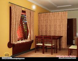 Floor Plans With Pictures Of Interiors Kerala Style Home Interior Designs Beautiful 3d Interior Designs