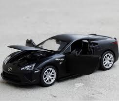 lexus lfa model shop horses 1 32 collection toys car styling lexus