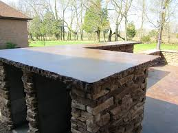 Best 25 Outdoor Countertop Ideas On Pinterest Diy Outdoor Bar