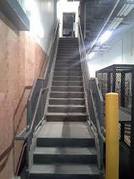 Handrails Handrails Cleveland Ohio Upright Steel Fabricators