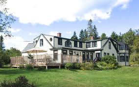 bar harbor info private homes u0026 weekly rentals