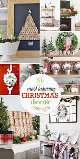 Decor Of Home 406 Best Christmas Ideas And Inspiration Images On Pinterest