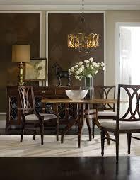 hooker dining room table palisade 5183 by hooker furniture belfort furniture hooker