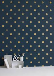 papier peint chambre enfant papier peint chambre enfant croissant de lune encre bartsch z for