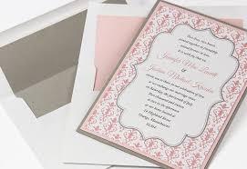 Layered Wedding Invitations Wedding Invitation Trend Colorful Layers U0026 Matching Liners