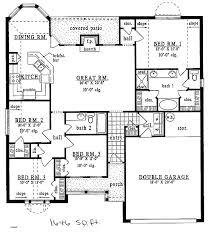 1500 square floor plans 1 500 square house plans photo 1500 square ranch house