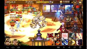 Asia Map Game by Seven Knights Asia Server Adventure Mist Isle Map 8 20 Clear 3