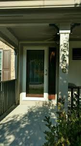 front door friday for a provia door installed by jfk window and image