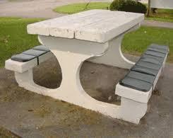 picnic table seat cushions king komforts home