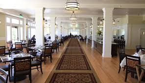 lake terrace dining room restaurants and grocery stores inside yellowstone park my