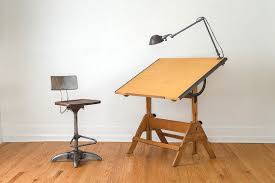 Drafting Table Calgary Reserved Vintage Industrial Anco Bilt Drafting Table Vintage