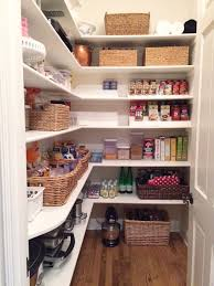 kitchen pantry ideas small kitchens simply done organized pantry pantry organizing and organizations