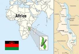 africa map malawi best of malawi proudly global villageglobal