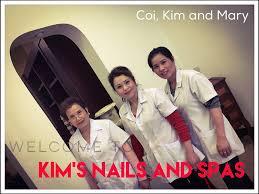 kim u0027s nails and spa home facebook