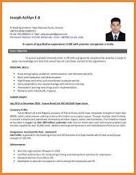 Sample Resume For Hr Generalist by Hr Generalist Sample Resume Ivardropped Ml