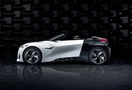 2017 peugeot cars 2015 peugeot fractal concept