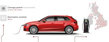 audi a3 e range how will audi be taking on the of the electric car