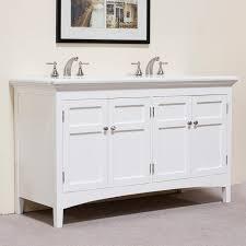 48 fresca oxford fvn20 2424es traditional double sink bathroom 58