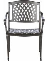 Stackable Aluminum Patio Chairs by Exclusive Deals On Cast Aluminum Patio Sets