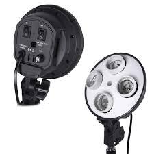 studio lighting equipment for portrait photography andoer photography studio portrait product light lighting tent kit
