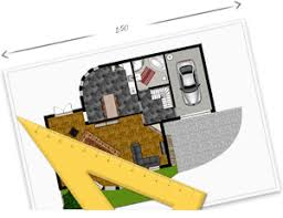 easy floor plans create floor plans house plans and home plans with