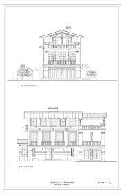 seaside home plans nesbitt house u2014 the seaside research portal