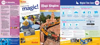 Magic Kingdom Map Orlando by Park Map Magic Kingdom June 2012 Park Maps Fort Fiends