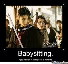 Babysitting Meme - babysitting by jayokyo meme center